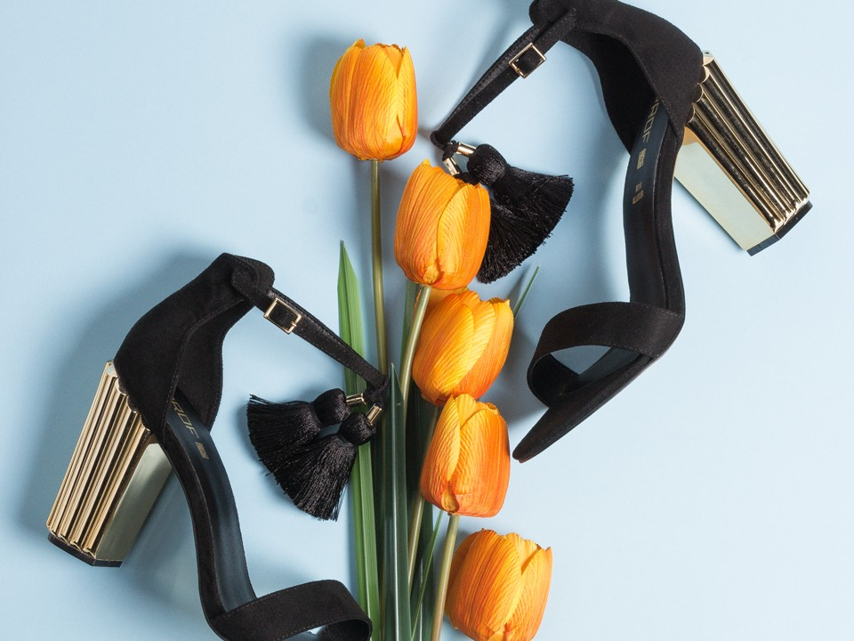 PROF sandal