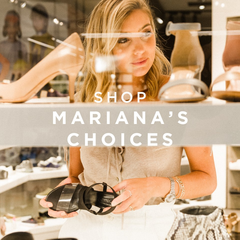 Mariana's Choices