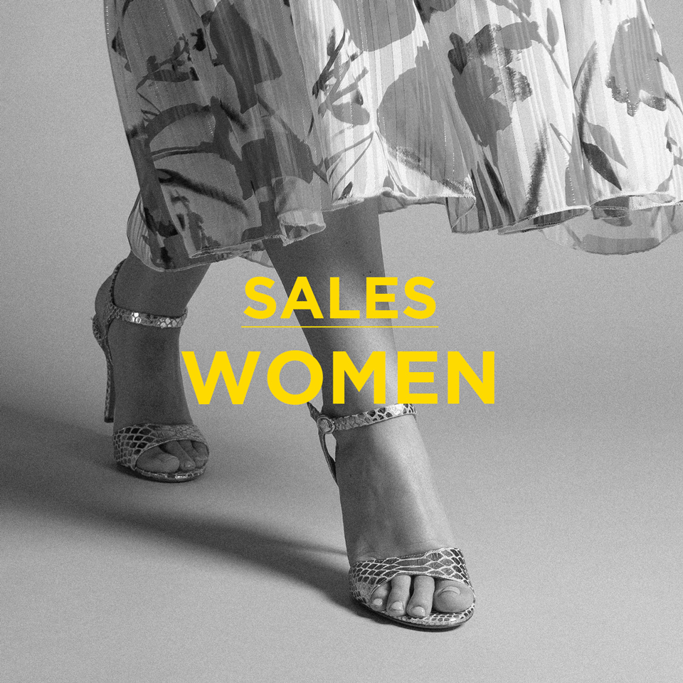 WOMEN'S BALANCES
