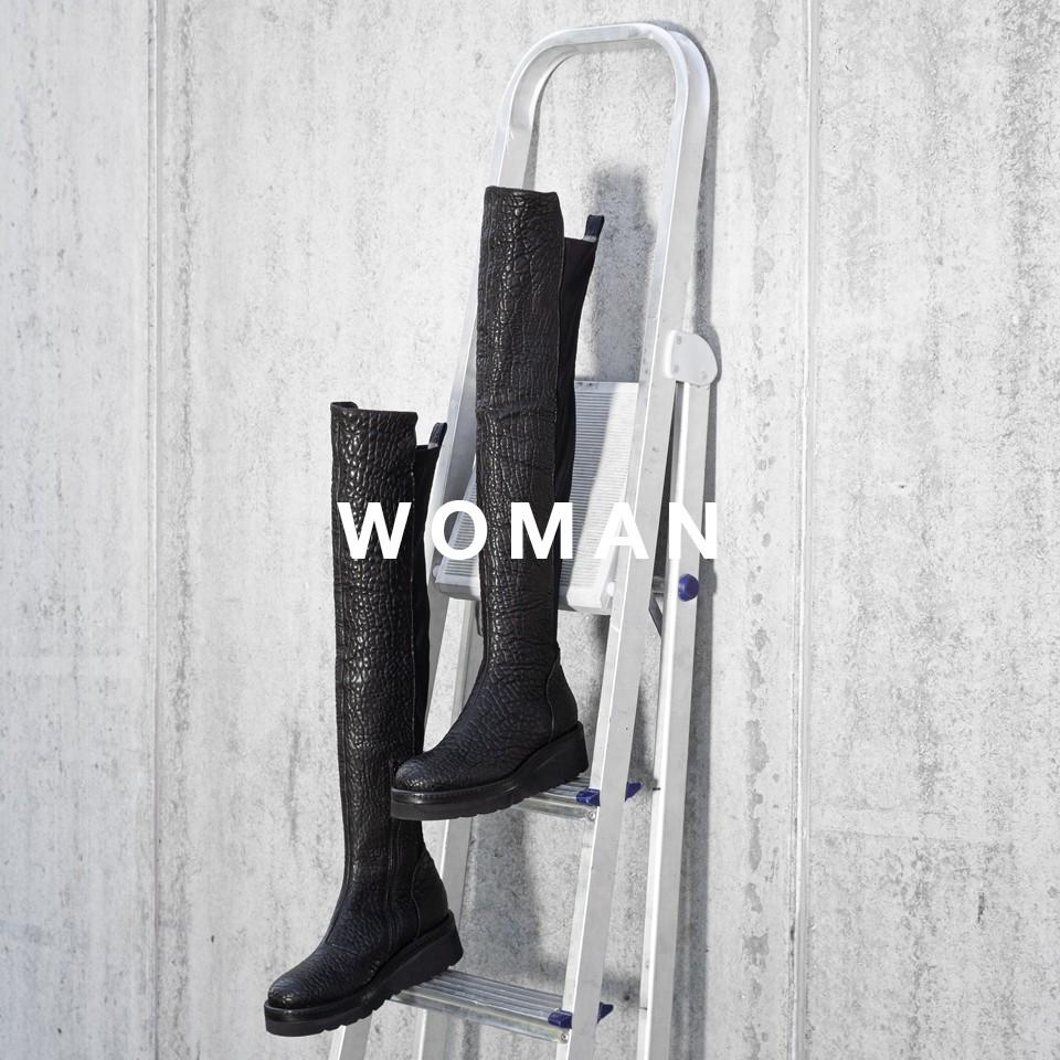 FW19 woman