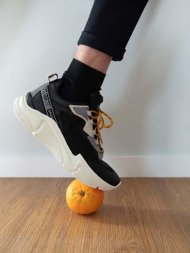 Sneakers Roberto Cavalli