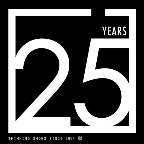 25 Years PROF