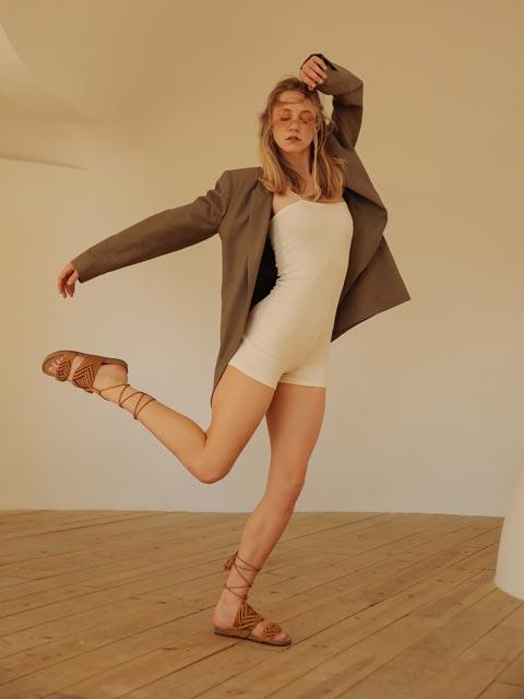 Sandálias para mulher