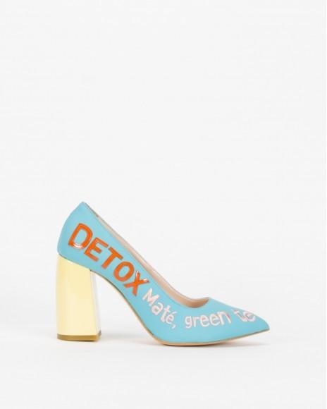 Sapatos Leo