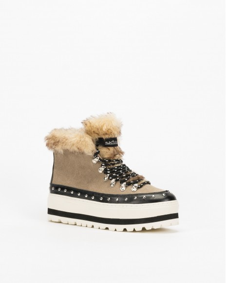 SixtySeven Ankle Boots
