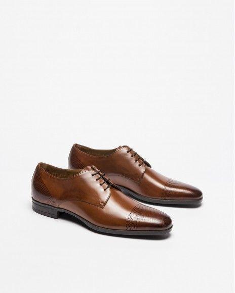 Boss Black Shoes
