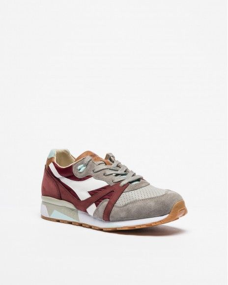 Baskets Diadora