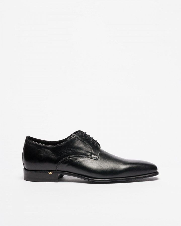 20bc5f821 Sapatos Miguel Vieira MV7013 Preto | PROF Online Store