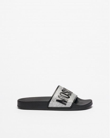 Moschino Flip Flops