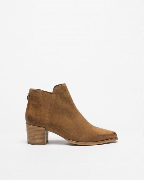 Boots Prof