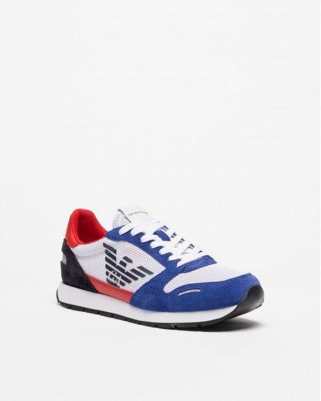 Zapatillas Armani Jeans