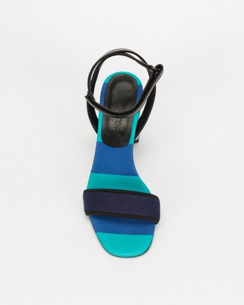 Sandales Rosamunda