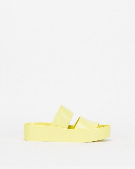 Melissa Flip Flops