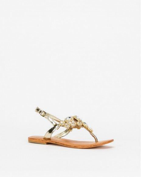 M apetit Sandals