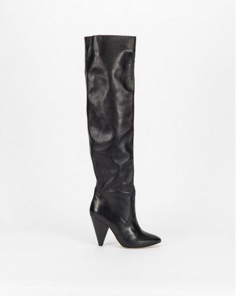 Prof Boots