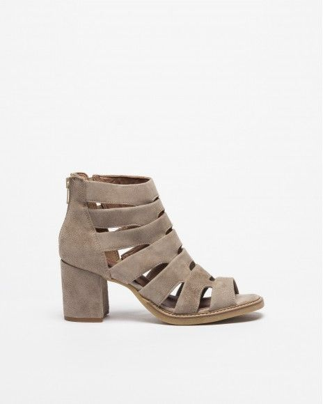 Boots Mjus