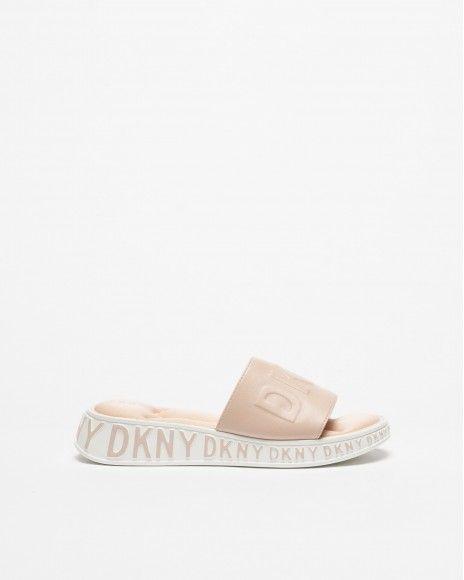 Dkny Flip Flops