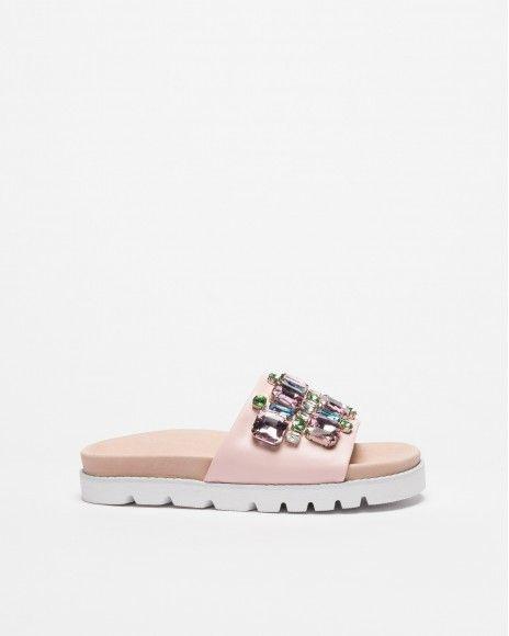 Albano Flip Flops