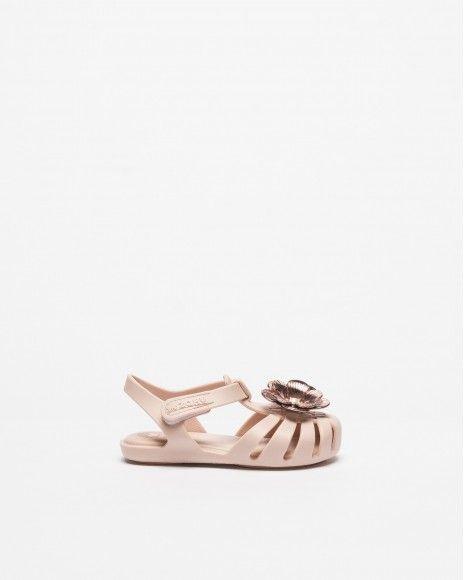 Zaxy Sandals