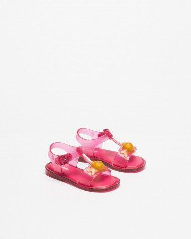 Sandales Mini Melissa