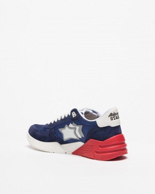 Atlantic Stars Sneakers