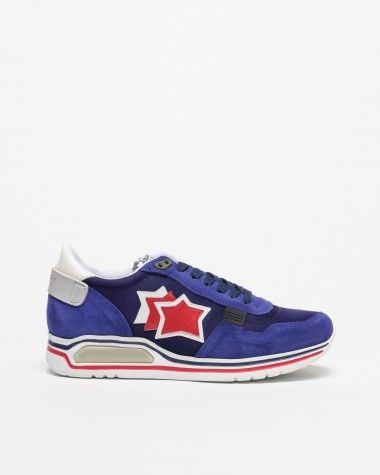 Zapatillas Atlantic Stars