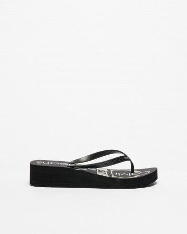 Calvin Klein Jeans Flip Flops