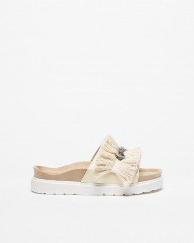 PROF Flip Flops