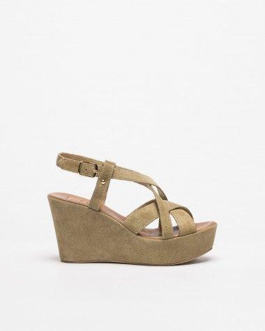 Loft Sandals