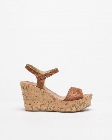 Sandálias Loft