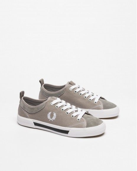 Baskets Fred Perry