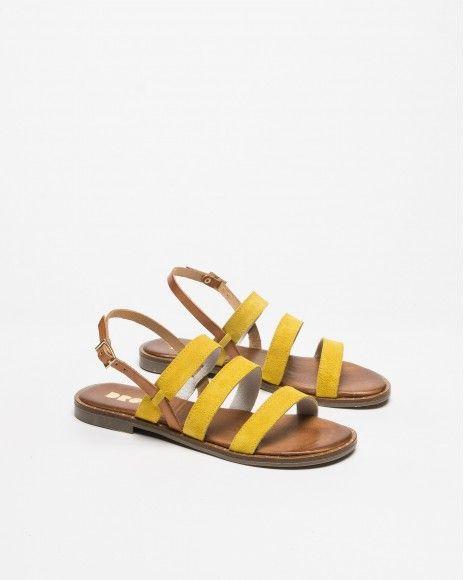 Sandales Dropp