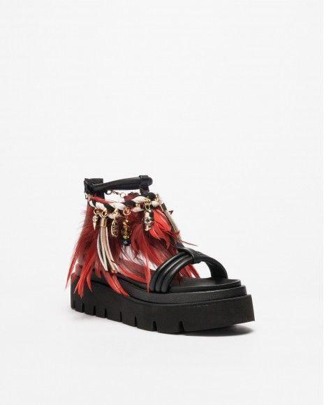 Sandales Elena Yachi