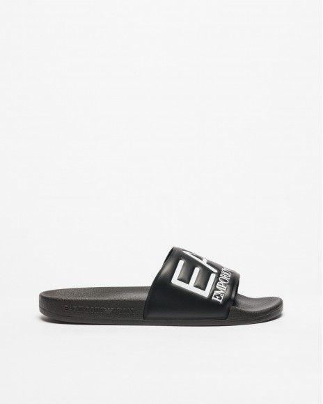 Armani Jeans Flip Flops