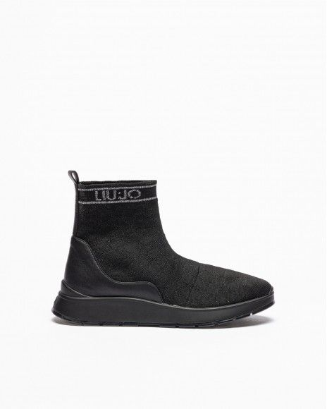 size 40 e87fc 7fd13 Liu Jo® - Woman | Sneakers, Trainers and Ankle Boots | PROF ...