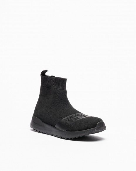 Versace Ankle Boots