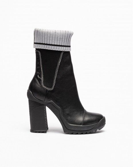 Karl Lagerfeld Ankle Boots