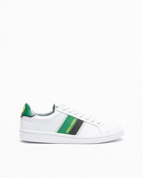 Zapatillas Fred Perry