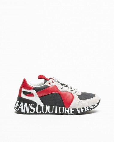 Baskets Versace Jeans Couture