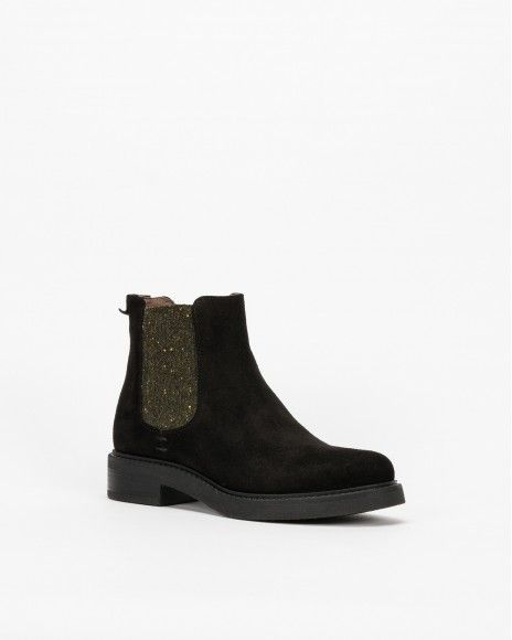 Ilenia P. Ankle Boots
