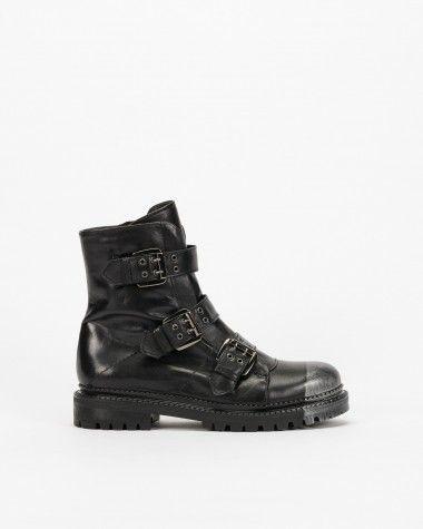 Dei Colli Boots