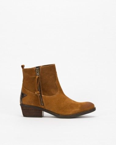 Bottines Belang