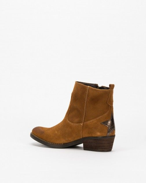 Belang Ankle Boots