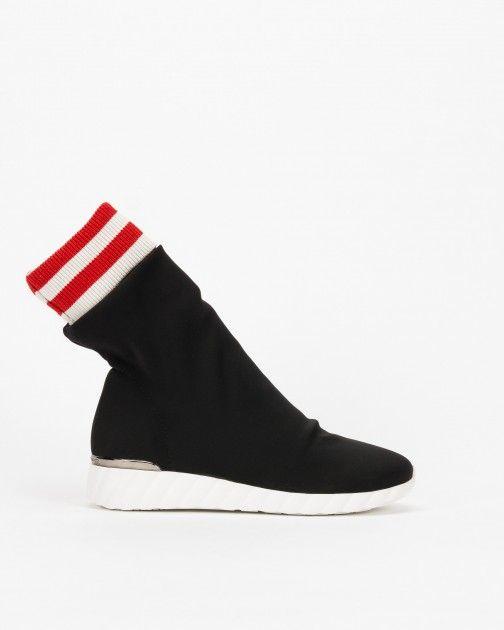 Uma Parker Ankle Boots
