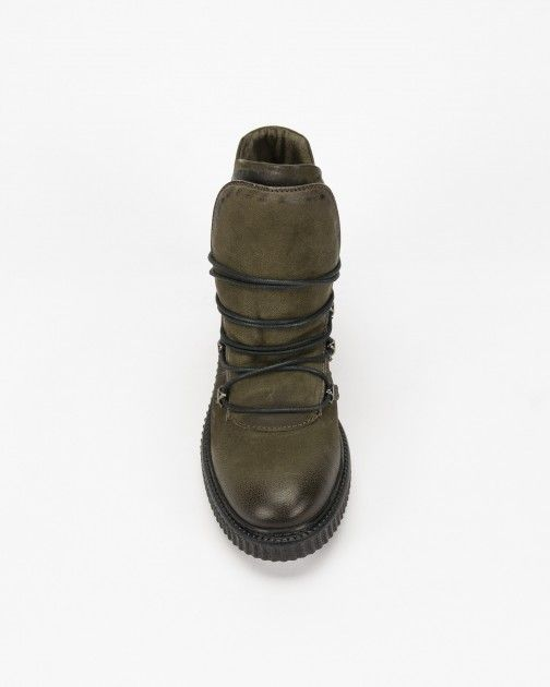 Mjus Ankle Boots