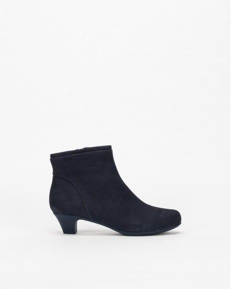 Camper Ankle Boots