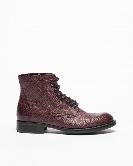 Perks Ankle Boots