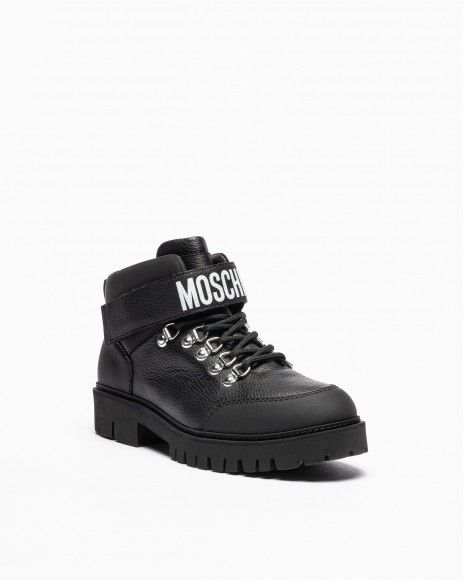 Bottines Moschino
