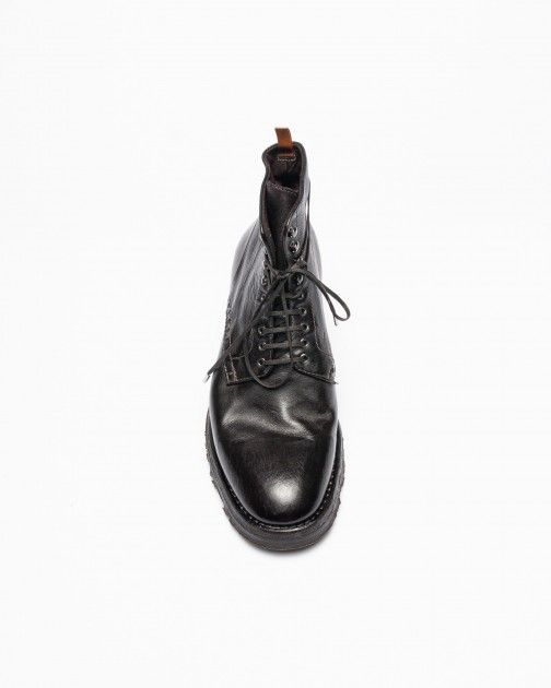 OpenClosedShoes Ankle Boots