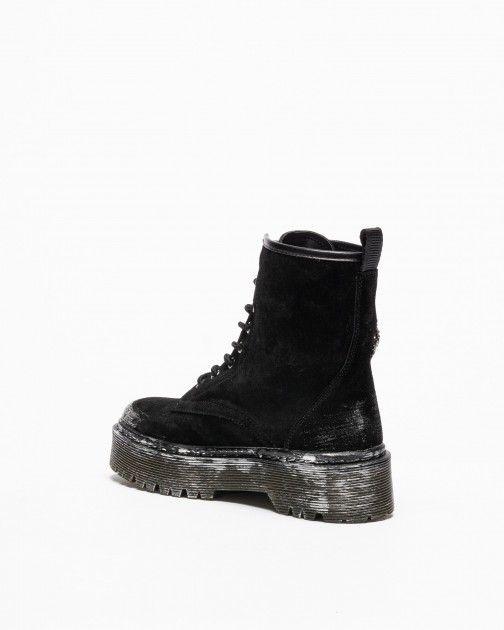 NAN-KU Couture Boots